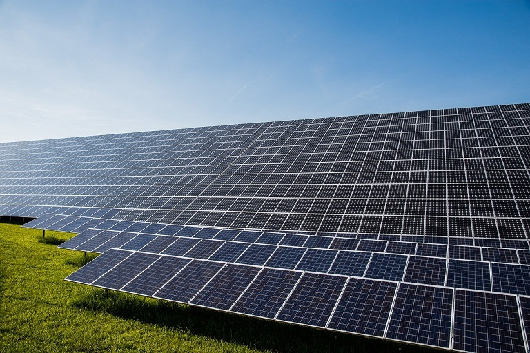 Benefits of Commercial Solar Power
