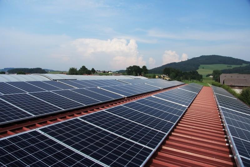 Solar Company Perth
