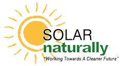 Solar Naturally | Solar Panels Perth