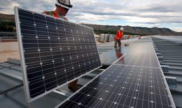Commercial Solar Power