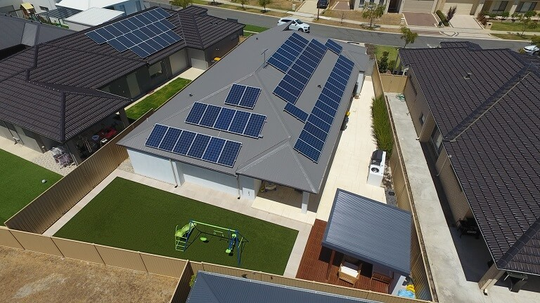 13kW Residential – Southern River