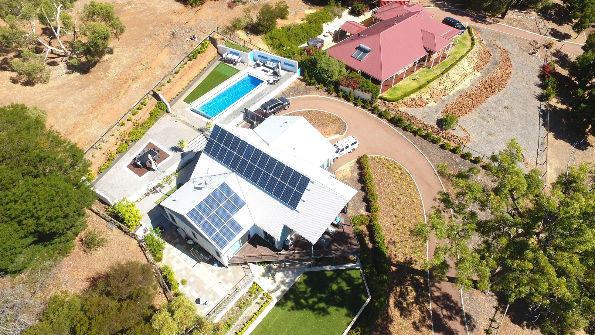 10kW Residential Solar with Batteries- Roleystone - Solar ...
