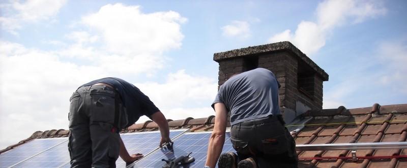 Solar Installer Perth