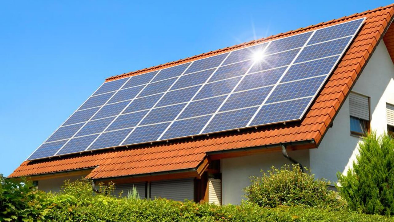 Solar Energy Explained: How Do Solar Panels Work? | Solar Naturally | Solar  Panels Perth