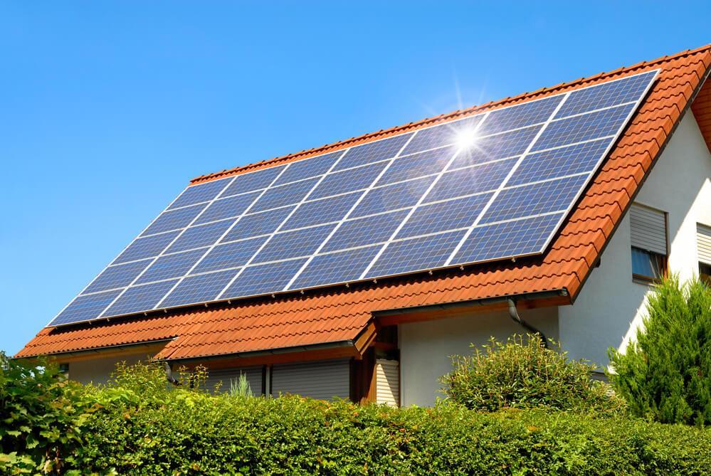 Solar Energy Explained: How Do Solar Panels Work?   Solar Naturally   Solar  Panels Perth