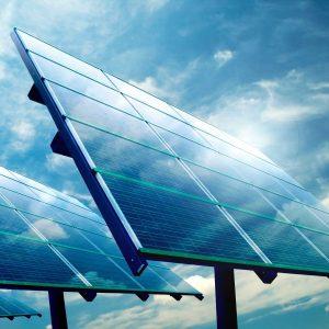 Solar power information