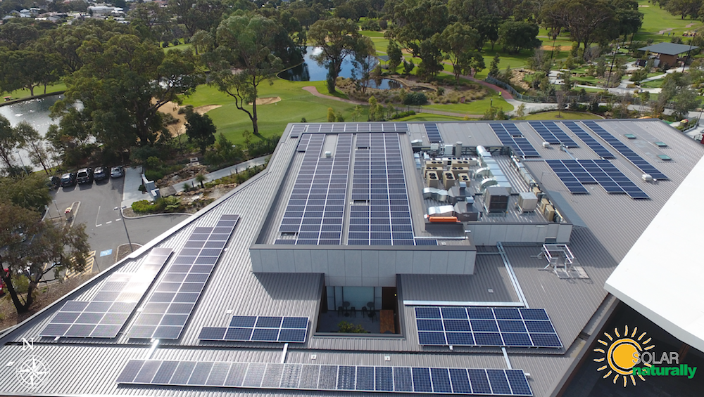 Club House Catering Solar System
