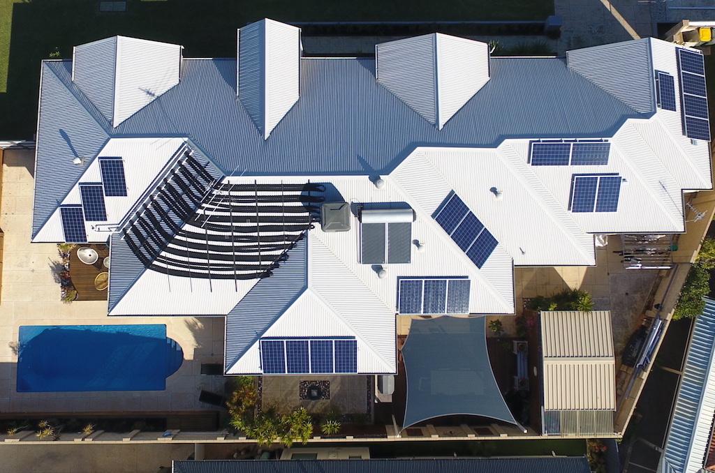 solar assistance scheme