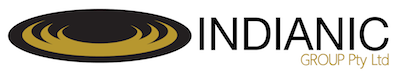 Indianic Group Logo