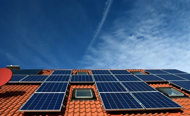 Are home solar panels worth it