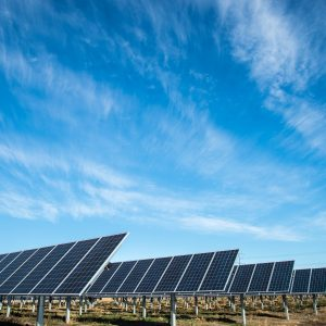 is solar energy renewable?