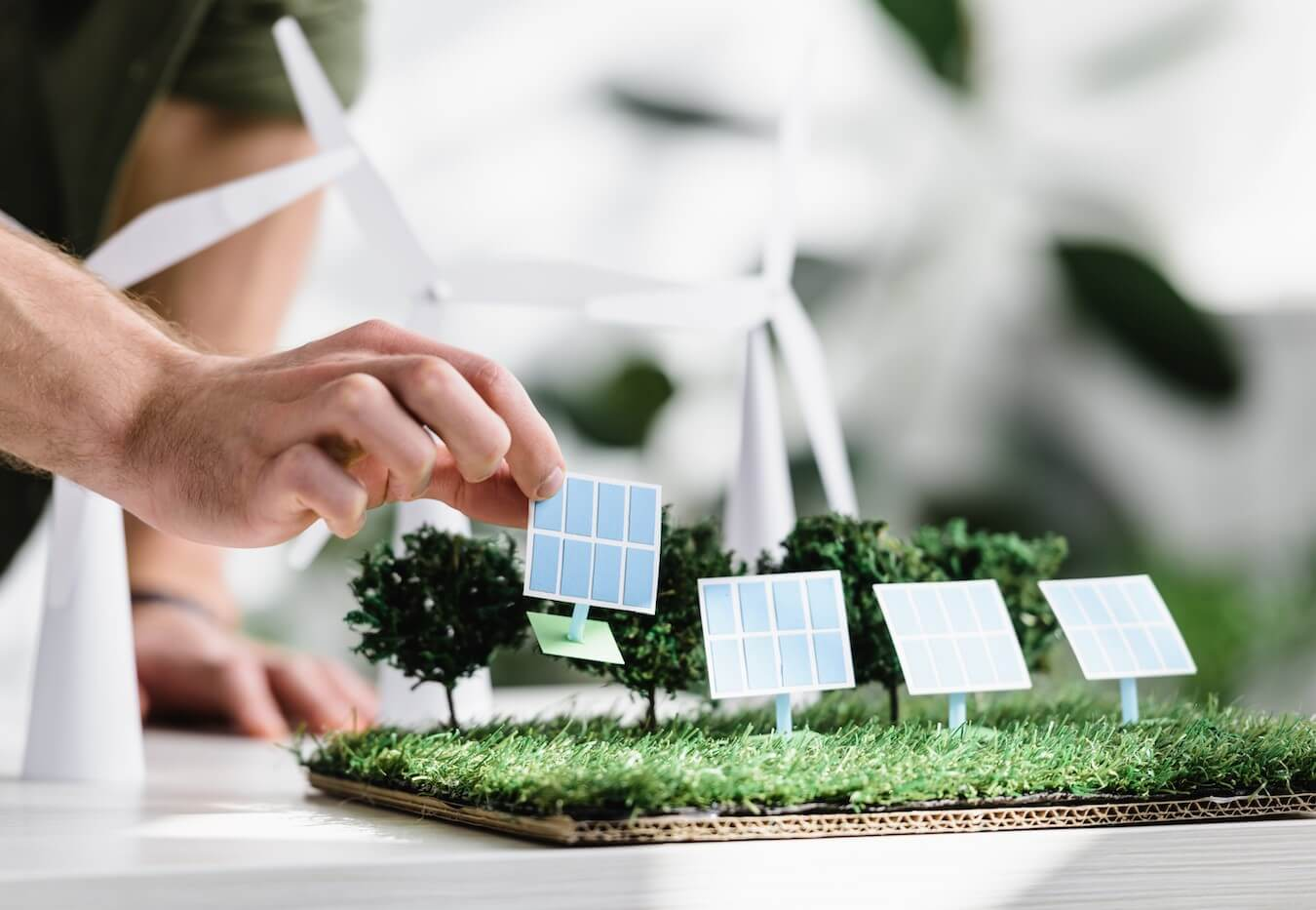 Learn More About Solar Panels