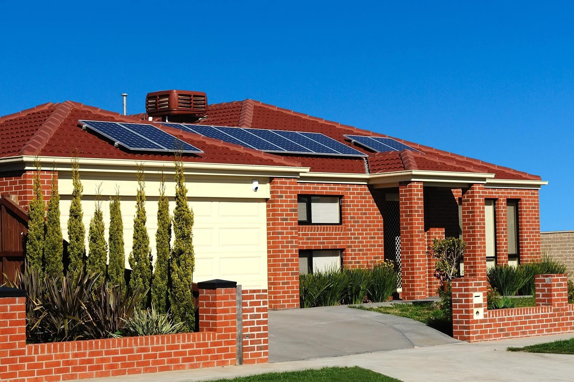 Want Solar Panels for your Sydney Home